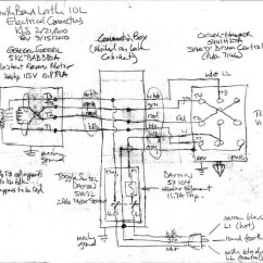Baldor Single Phase Motor Wiring Diagram Simple Of A Car Need Help Drum Switch