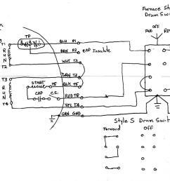 dayton ac motor capacitor wiring diagram motor repalcement parts and [ 1199 x 812 Pixel ]