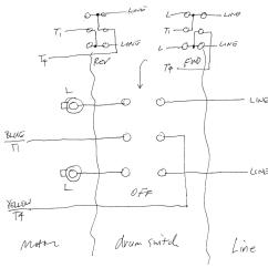 Forward Reverse Switch Wiring Diagram 1923 Ford Model T Free Engine Image For