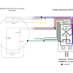 Baldor Wiring Diagram 115 230 Of Fibrous Root System Motor Frame Chart - Impremedia.net