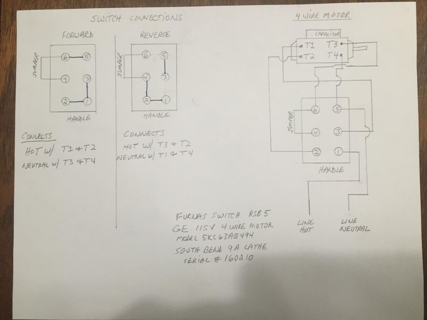 ge washer motor wiring diagram trailer plug wire older washing machine kenmore