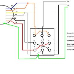 240v Motor Wiring Diagram Single Phase 1993 Toyota Camry Engine Reversing Electric Diagrams Schema