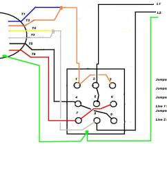 220 to 110 wiring diagram starting know about wiring diagram u2022 cr wiring diagram wiring [ 1200 x 800 Pixel ]