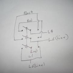 Furnas Drum Switch Wiring Diagram Bee R Rev Limiter Honda Need Some Help My New Century C311 And A R1