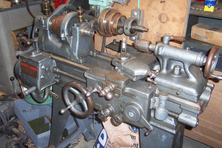 South Bend Metal Lathe Parts