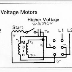 Reversing Drum Switch Wiring Diagram 2006 Ford E150 Fuse Box 240v Great Installation Of New Motor 120v Receptacle