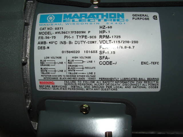 baldor 5hp motor wiring diagram schematic 99 grizzly 600