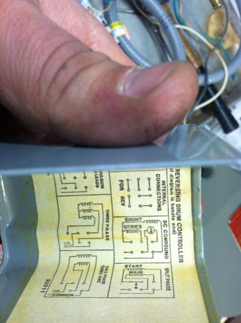 Single Phase Motor Wiring Diagrams Wiring Harness Wiring Diagram