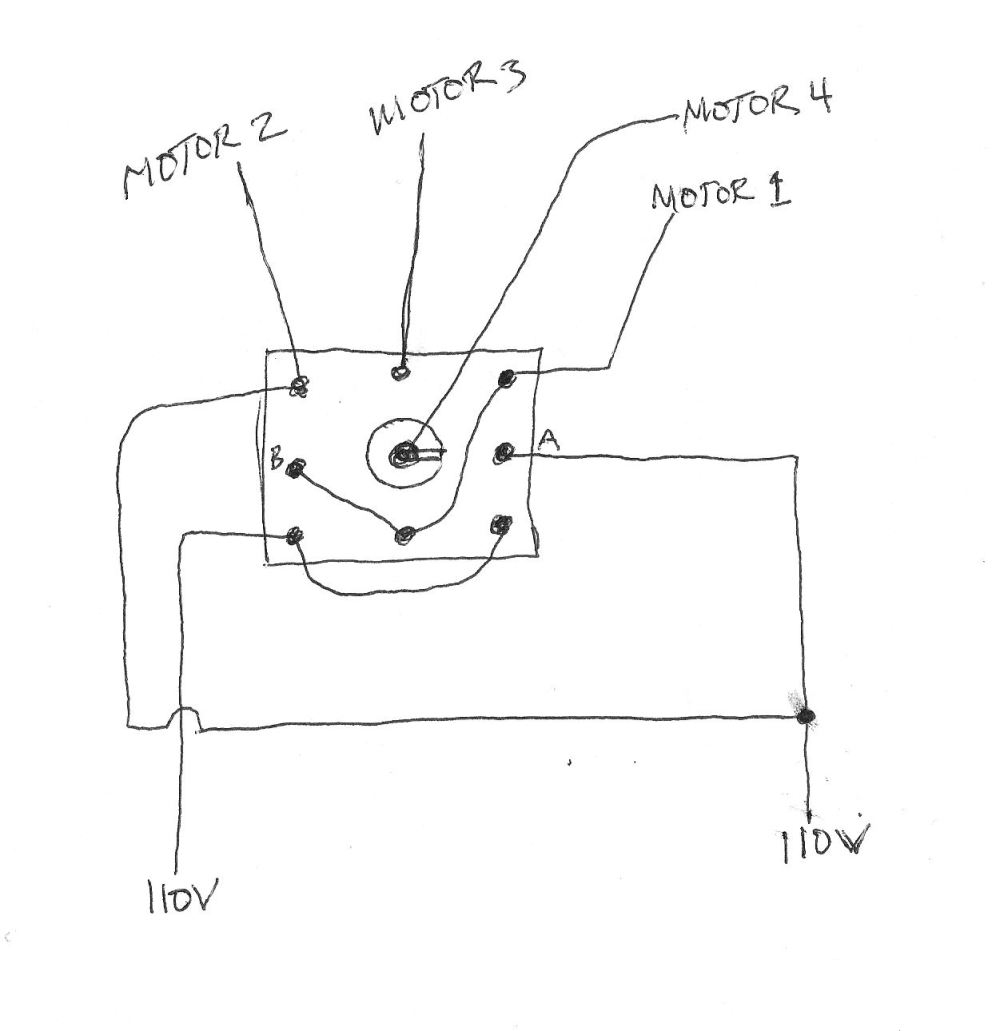 medium resolution of westinghouse motor wiring diagram 33 wiring diagram westinghouse 3 phase motor wiring diagram westinghouse 1 3 hp electric motor wiring diagram