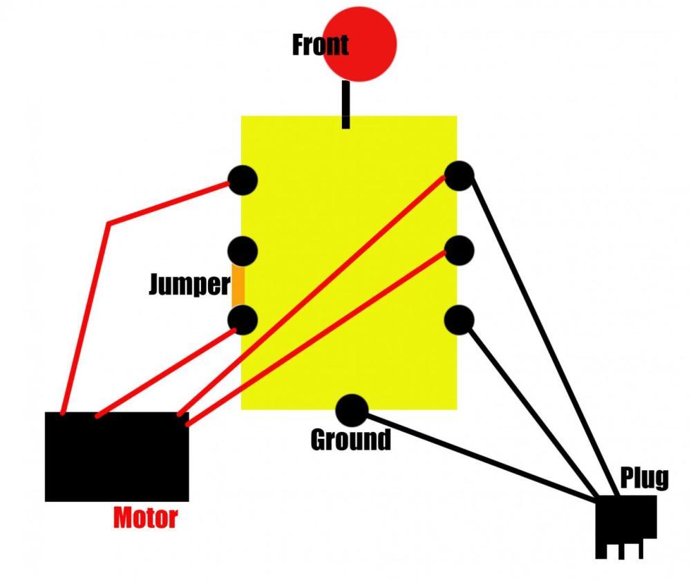 medium resolution of  wiring dsc03621 jpg motor ge jpg