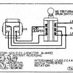 Wiring Diagram For Single Phase Reversible Motor Westinghouse Oven Element Wires Unidentifiable
