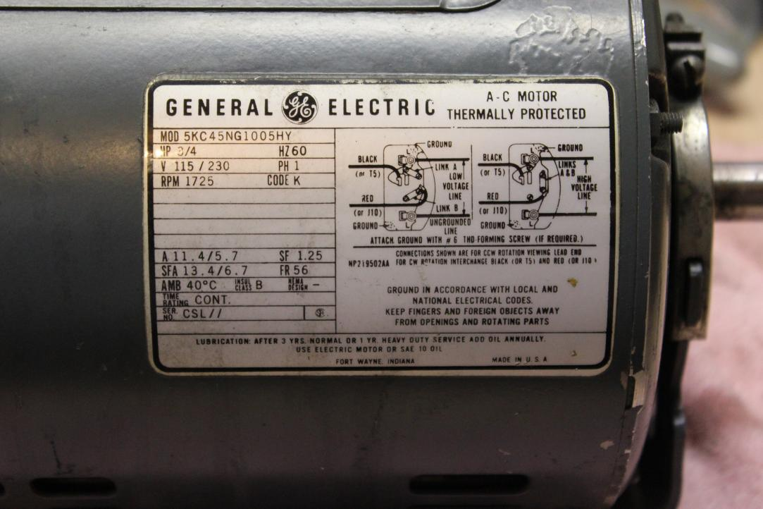 General Electric Motor Schematics Diagram. General Electric Single Phase Motor Wiring Diagram Motorssite Org Parts Schematic Schematics. Wiring. General Electric Motor Parts Schematic At Scoala.co