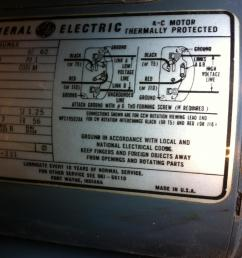old ge electric motor wiring wiring diagram schematics ge electric water heater wiring ge electric motor wiring [ 773 x 1034 Pixel ]