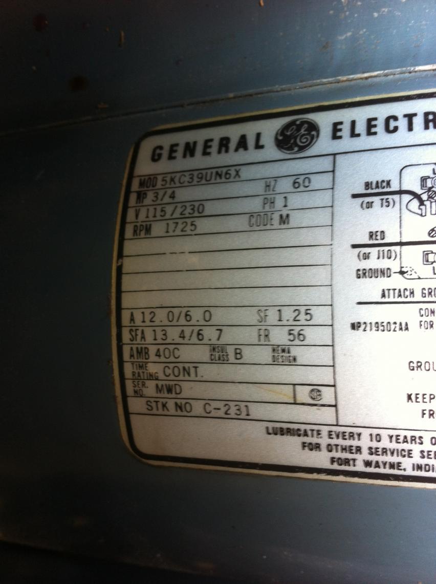 92469 wiring my reversable switch problem 2013 12 01 20.31.32?resize\\\\\\\=665%2C891 amana model ssd25n2w refrigerator evaporator fan wiring diagram  at gsmportal.co