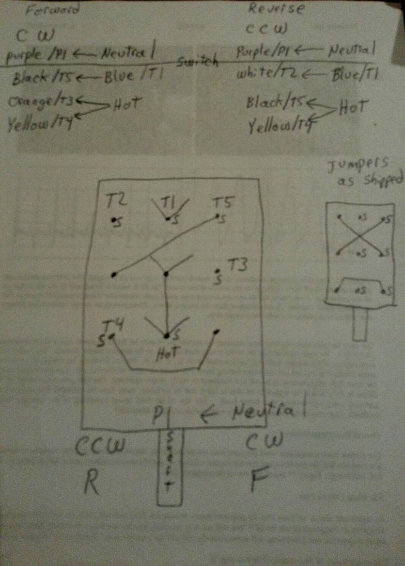 Motor Wiring Diagrams In Addition Motor Reversing Drum Switch Wiring