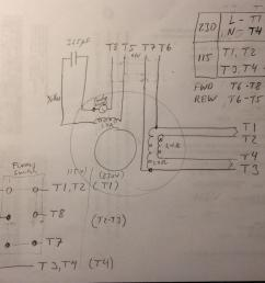 original motor wiring 1 schema wiring diagram fs original motor for 10 heavy 3 4 hp [ 1209 x 939 Pixel ]