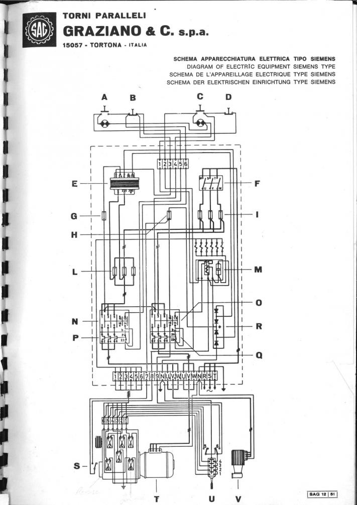 Single Schematic Box Wiring Graziano Sag 12 Joystick Wiring And Internals Question And