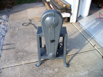 Delta Milwaukee Band Saw For Sale
