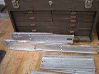 Heavy Duty Cabinet Drawer Slides  Cabinets Matttroy