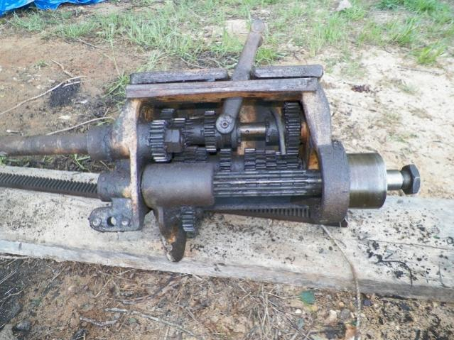 16 Inch South Bend Lathe Parts