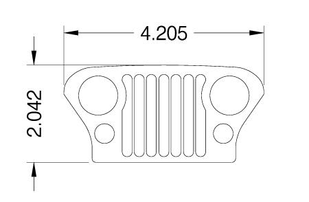 Anyone lasercut/flowjet steel?