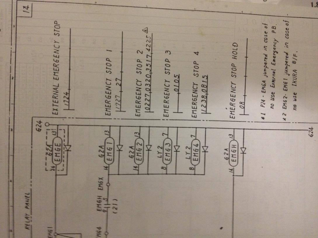 Something In Either The Schematic Of The Driver Circuit Or With The