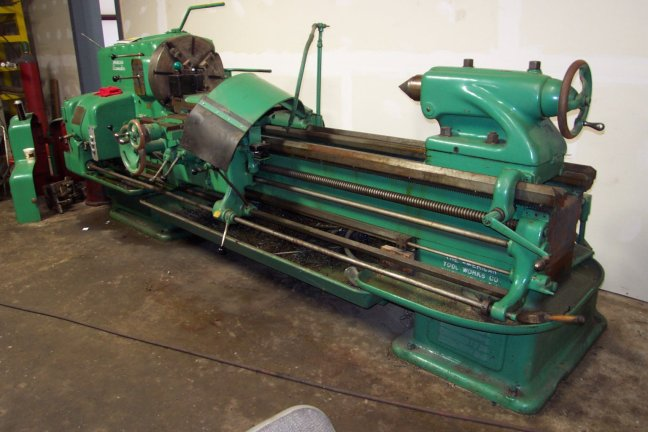 American Pacemaker Lathe For Sale