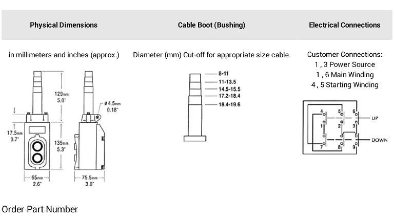 Hydraulic Pump: Hydraulic Pump Wiring
