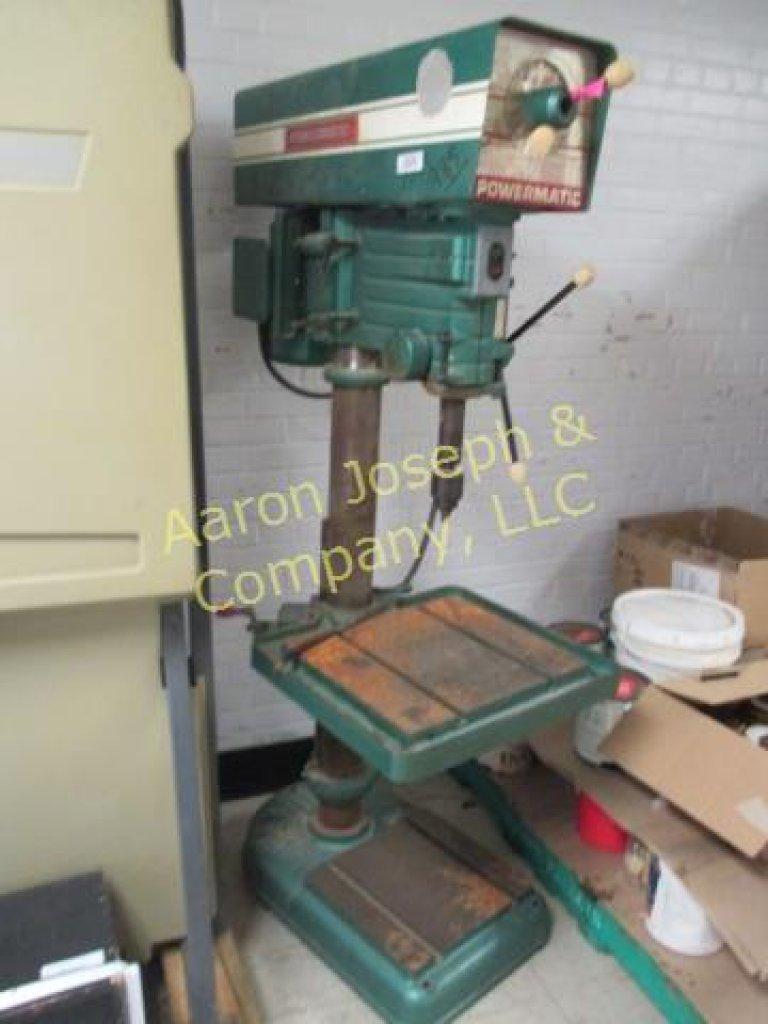 Powermatic 1100 Drill Press