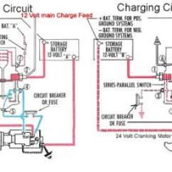 Schematic Wiring Diagram Of A House Australian Light Ot- Detroit Diesel Starter Question - Page 4
