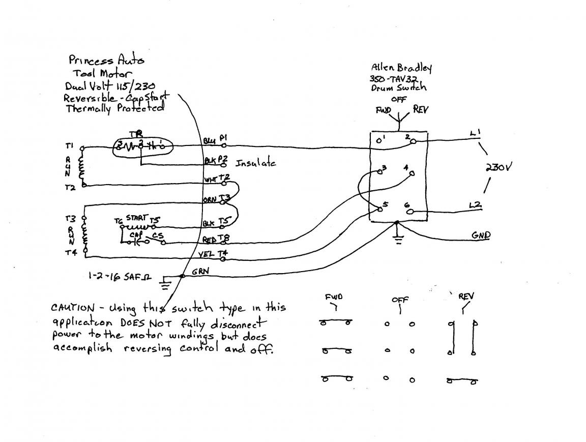 Wiring Diagram As Well 3 Phase Motor Control Wiring Diagram On 230