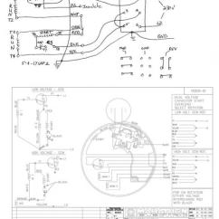 Air Compressor Wiring Diagram 230v 1 Phase For Two 3 Way Dimmer Switches Electric Motor Marathon Photos Of