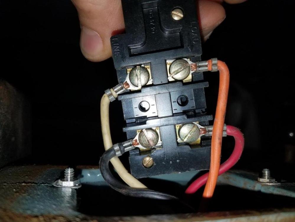 medium resolution of thanks delta drill 2 pole switch jpg