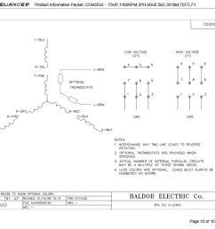440 to 220 motor wiring diagram auto electrical wiring [ 1025 x 777 Pixel ]