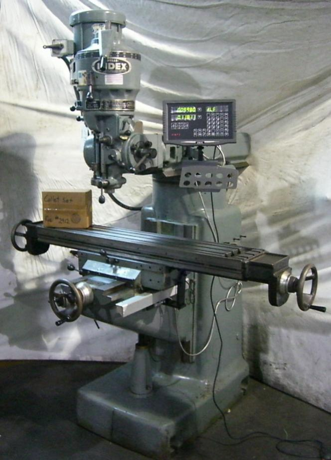 Of Service And Success Wells Index 40h Spindle Removal