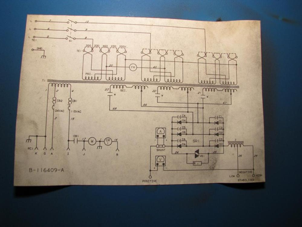 medium resolution of wiring diagram for 3 phase converter wiring get free miller syncrowave 300 wiring diagram basic electrical wiring diagrams