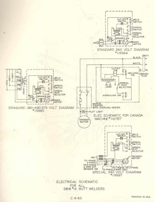 small resolution of doall v 36 bandsaw rh practicalmachinist com delta band saw wiring diagram ryobi band saw wiring