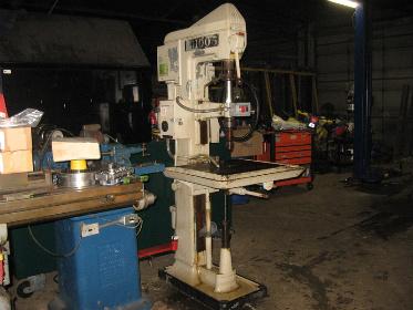 Avey Drill Press
