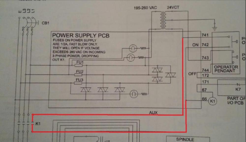 medium resolution of haas wiring diagram wiring diagram stack light wiring diagram haas encoder wiring diagram