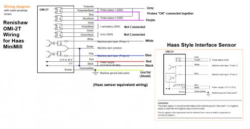 haas vf 6 cnc wiring diagram