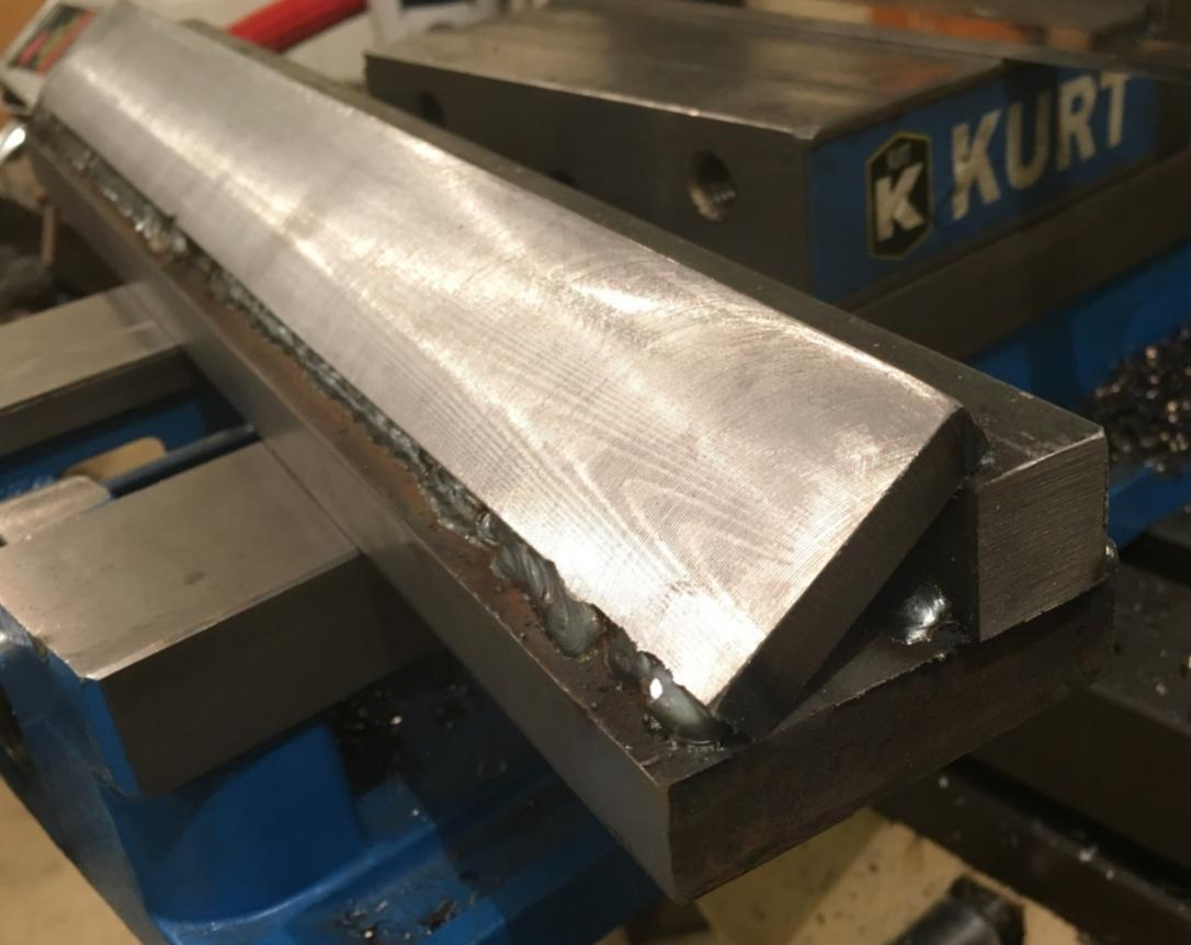 Planer Knives Sharpening Jig