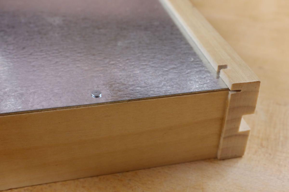 Gerstner Machinist Tool Box