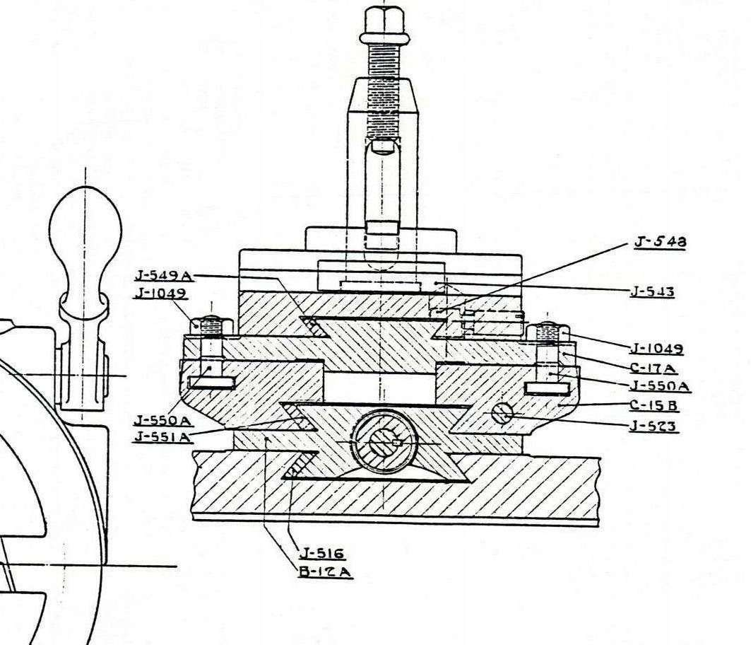 South Bend Lathe Wiring Diagram