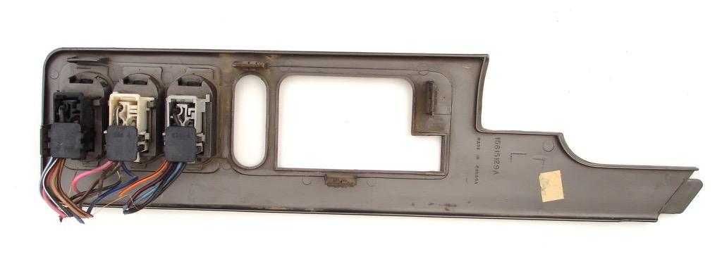 Chevy Gmc Passenger Power 88 94 Door Locks Window Switches Silverado