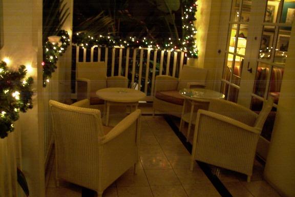 Cafe Martinique Bahamas