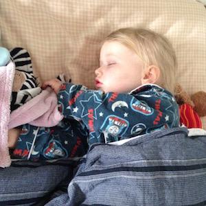 Sleep Awareness Week Image