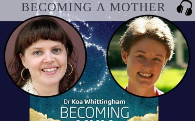 PRP016: Becoming a Mother