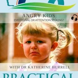 Angry Kids Image