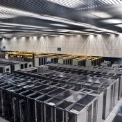 CERN cloud server