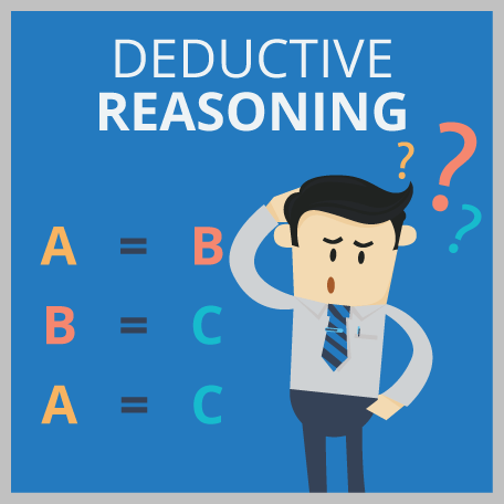 Deductive Reasoning Questions and Answers: How To Prepare (With 3 Example Questions)